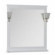 Зеркало Aquanet Валенса 90, 922х1000 мм, 180046, , 11 657 руб., 180046, Aquanet, Прямоугольные зеркала