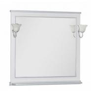 Зеркало Aquanet Валенса 100, 1022х1000 мм, 180145, , 13 704 руб., 180145, Aquanet, Прямоугольные зеркала