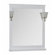 Зеркало Aquanet Валенса 80, 822х1000 мм, 180151, , 11 452 руб., 180151, Aquanet, Прямоугольные зеркала
