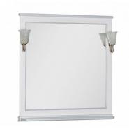 Зеркало Aquanet Валенса 100, 1022х1000 мм, 180290, , 12 568 руб., 180290, Aquanet, Прямоугольные зеркала