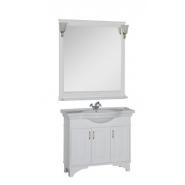 Комплект мебели Aquanet Валенса 100, 1022х1885 мм, 180453, , 38 765 руб., 180453, Aquanet, Комплекты мебели