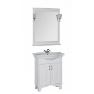 Комплект мебели Aquanet Валенса 70, 722х1890 мм, 180461, , 28 330 руб., 180461, Aquanet, Комплекты мебели