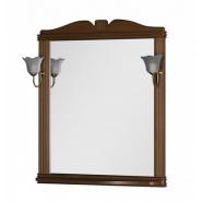 Зеркало Aquanet Николь 80, 829х912 мм, 180512, , 9 248 руб., 180512, Aquanet, Прямоугольные зеркала
