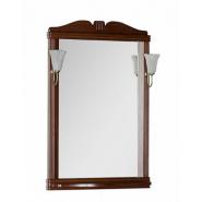 Зеркало Aquanet Николь 70, 729х912 мм, 180513, , 8 790 руб., 180513, Aquanet, Прямоугольные зеркала