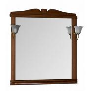 Зеркало Aquanet Николь 90, 929х992 мм, 180518, , 11 032 руб., 180518, Aquanet, Прямоугольные зеркала