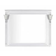 Зеркало Aquanet Паола 120, 1200х963 мм, 181768, , 12 395 руб., 181768, Aquanet, Прямоугольные зеркала