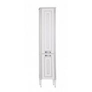 Шкаф-пенал Aquanet Паола 40, 409х2000 мм, 181770, , 40 216 руб., 181770, Aquanet, Пеналы для ванных комнат