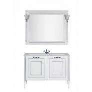 Комплект мебели Aquanet Паола 120, 1200х1798 мм, 182131, , 56 895 руб., 182131, Aquanet, Комплекты мебели
