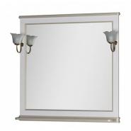 Зеркало Aquanet Валенса 100, 1022х1000 мм, 182647, , 13 704 руб., 182647, Aquanet, Прямоугольные зеркала