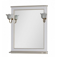 Зеркало Aquanet Валенса 80, 822х1000 мм, 182650, , 12 452 руб., 182650, Aquanet, Прямоугольные зеркала