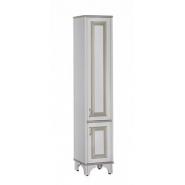 Шкаф-пенал Aquanet Валенса 40, 400х2000 мм, 182652, , 23 065 руб., 182652, Aquanet, Пеналы для ванных комнат