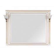 Зеркало Aquanet Паола 120, 1200х963 мм, 186105, , 11 126 руб., 186105, Aquanet, Прямоугольные зеркала