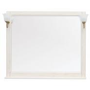 Зеркало Aquanet Тесса Декапе 105, 1062х901 мм, 201809, , 8 112 руб., 201809, Aquanet, Прямоугольные зеркала