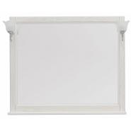 Зеркало Aquanet Тесса Декапе 105, 1062х901 мм, 201811, , 7 281 руб., 201811, Aquanet, Прямоугольные зеркала