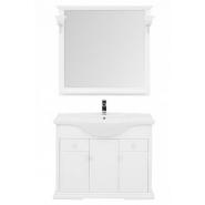 Комплект мебели Aquanet Лагуна 105, 1067х1858 мм, 203778, , 49 820 руб., 203778, Aquanet, Комплекты мебели