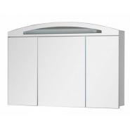 Зеркальный шкаф Aquanet Тренто 120, 1200х840 мм, 156488, , 21 897 руб., 156488, Aquanet, Зеркальные шкафы