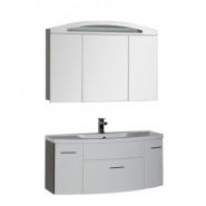 Комплект мебели Aquanet Тренто 120, 1200х1340 мм, 161096, , 62 792 руб., 161096, Aquanet, Комплекты мебели