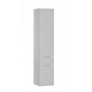 Шкаф-пенал Aquanet Латина 35, 350х1698 мм, 179606, , 24 045 руб., 179606, Aquanet, Пеналы для ванных комнат