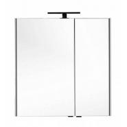 Зеркальный шкаф Aquanet Тулон 85, 850х851 мм, 182723, , 11 939 руб., 182723, Aquanet, Зеркальные шкафы