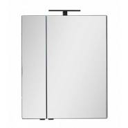 Зеркальный шкаф Aquanet Эвора 70, 698х850 мм, 182997, , 9 361 руб., 182997, Aquanet, Зеркальные шкафы