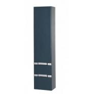 Шкаф-пенал RAL-7031 Aquanet Виго 40, 400х1801 мм, 183360, , 30 101 руб., 183360, Aquanet, Пеналы для ванных комнат