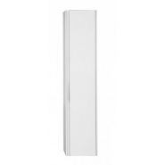 Шкаф-пенал Aquanet Тулон 40, 400х1851 мм, 183390, , 21 859 руб., 183390, Aquanet, Пеналы для ванных комнат