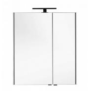 Зеркальный шкаф Aquanet Тулон 75, 750х851 мм, 183392, , 11 338 руб., 183392, Aquanet, Зеркальные шкафы