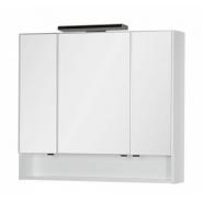 Зеркальный шкаф Aquanet Виго 100, 975х860 мм, 183399, , 18 035 руб., 183399, Aquanet, Зеркальные шкафы