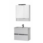 Комплект мебели Aquanet Виго 80, 790х1503 мм, 183671, , 57 415 руб., 183671, Aquanet, Комплекты мебели