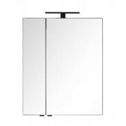 Зеркальный шкаф Aquanet Эвора 70, 698х850 мм, 184001, , 7 958 руб., 184001, Aquanet, Зеркальные шкафы