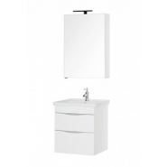 Комплект мебели Aquanet Эвора 60, 600х1512 мм, 184547, , 36 783 руб., 184547, Aquanet, Комплекты мебели