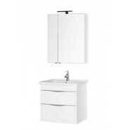 Комплект мебели Aquanet Эвора 70, 705х1512 мм, 184550, , 40 744 руб., 184550, Aquanet, Комплекты мебели