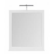 Зеркало Aquanet Денвер 80, 804х916 мм, 199213, , 9 955 руб., 199213, Aquanet, Прямоугольные зеркала