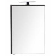 Зеркальный шкаф Aquanet Фостер 60, 591х850 мм, 202060, , 8 750 руб., 202060, Aquanet, Зеркальные шкафы