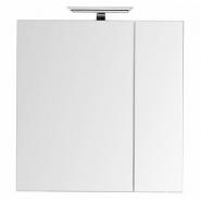 Зеркальный шкаф Aquanet Йорк 85, 850х873 мм, 202089, , 22 832 руб., 202089, Aquanet, Зеркальные шкафы