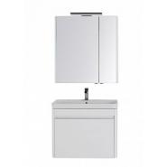 Комплект мебели Aquanet Вилора 80, 800х1503 мм, 203634, , 45 863 руб., 203634, Aquanet, Комплекты мебели