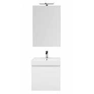 Комплект мебели Aquanet Йорк 60, 605х1495 мм, 203642, , 45 666 руб., 203642, Aquanet, Комплекты мебели