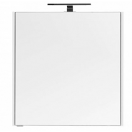 Зеркальный шкаф Aquanet Палермо 70, 690х750 мм, 203942, , 7 807 руб., 203942, Aquanet, Зеркальные шкафы