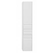 Шкаф-пенал Aquanet Палермо 35, 350х1800 мм, 203943, , 14 054 руб., 203943, Aquanet, Пеналы для ванных комнат