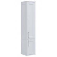 Шкаф-пенал Aquanet Бостон 36, 360х1700 мм, 206547, , 47 371 руб., 206547, Aquanet, Пеналы для ванных комнат
