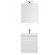 Комплект мебели Aquanet Палермо 60, 600х1409 мм, 209024, , 20 020 руб., 209024, Aquanet, Комплекты мебели