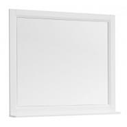 Зеркало Aquanet Бостон 100 М, 1000х895 мм, 209674, , 12 819 руб., 209674, Aquanet, Прямоугольные зеркала