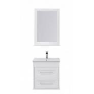 Комплект мебели Aquanet Бостон 60 М, 610х1545 мм, 210629, , 33 510 руб., 210629, Aquanet, Комплекты мебели