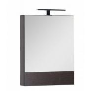 Зеркальный шкаф Aquanet Нота 58, 580х670 мм, 159108, , 6 869 руб., 159108, Aquanet, Зеркальные шкафы