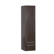 Шкаф-пенал Aquanet Нота 40, 400х1600 мм, 159112, , 13 436 руб., 159112, Aquanet, Пеналы для ванных комнат