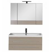 Комплект мебели Aquanet Нота 100, 1002х1428 мм, 161243, , 30 279 руб., 161243, Aquanet, Комплекты мебели