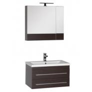 Комплект мебели Aquanet Нота 75, 750х1428 мм, 161268, , 24 849 руб., 161268, Aquanet, Комплекты мебели