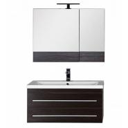 Комплект мебели Aquanet Нота 90, 902х1428 мм, 161271, , 26 379 руб., 161271, Aquanet, Комплекты мебели