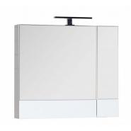 Зеркальный шкаф Aquanet Нота 75, 750х670 мм, 165130, , 10 832 руб., 165130, Aquanet, Зеркальные шкафы