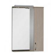 Зеркальный шкаф Aquanet Донна 60, 600х870 мм, 168928, , 6 259 руб., 168928, Aquanet, Зеркальные шкафы